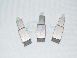 High Precision Fiber Optic Attenuator 10db Metal Type SC For Fiber Optic Test