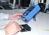 چین Multi Language Palm Checking Fiber Optic Test Equipment / Optical Cable Tester DYS3028 شرکت